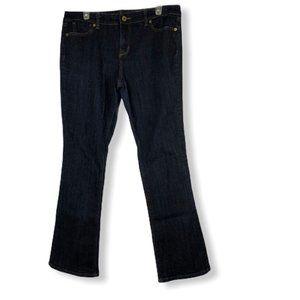 The Limited Denim 312 Bootcut Jeans Women's Sz 12